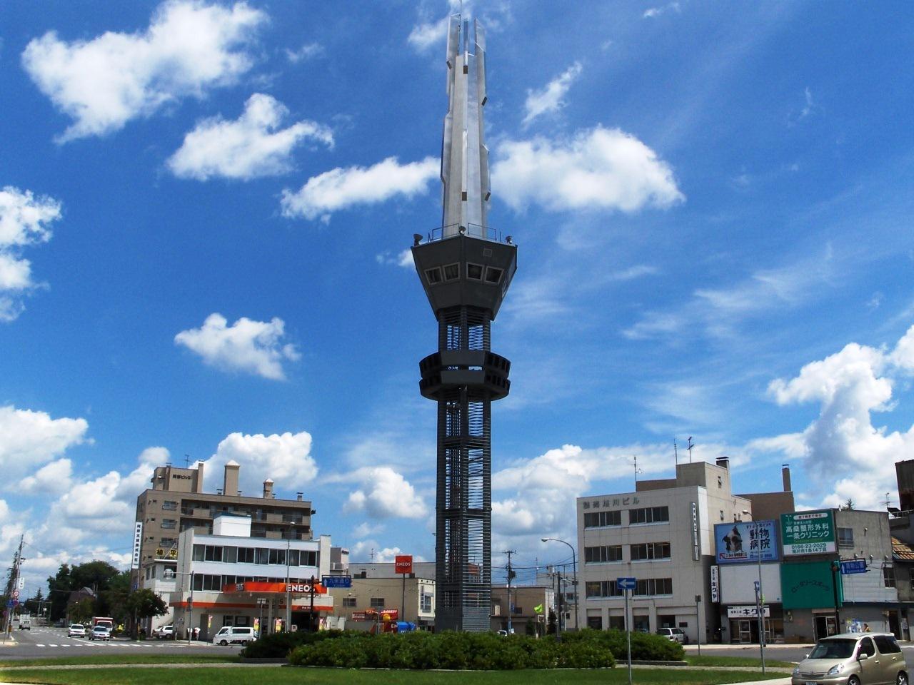 Asahikawa_Tokiwa_Rotary