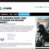 GT SPORTが10月12日に発売!?PSVRも同日発売か